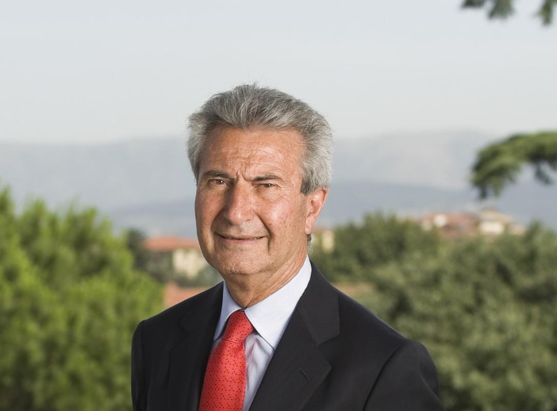 Alberto Pecci