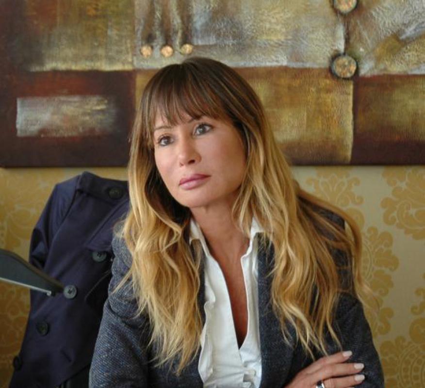 Debora Paglieri