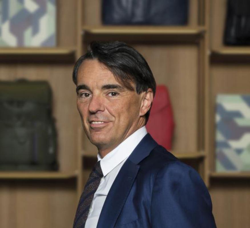 Marco Palmieri