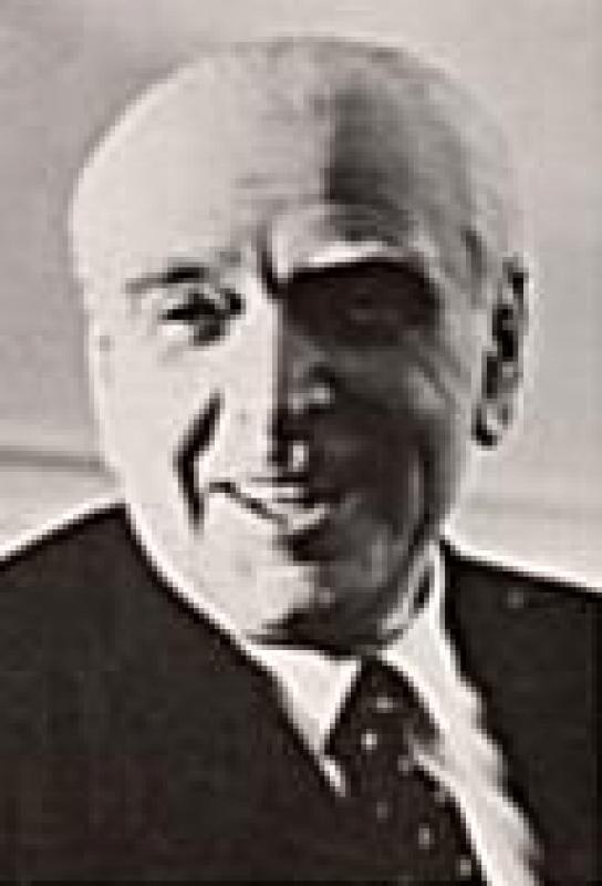 Vittorio Cini